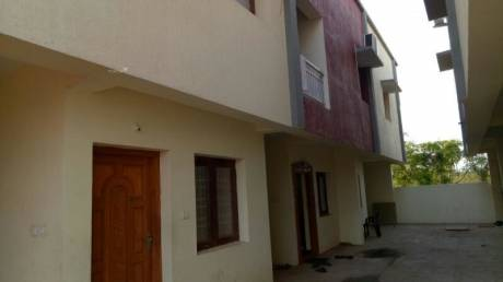 1400 sqft, 3 bhk Villa in Builder semi Villa Mahindara world city Mahindra World City, Chennai at Rs. 40.0000 Lacs