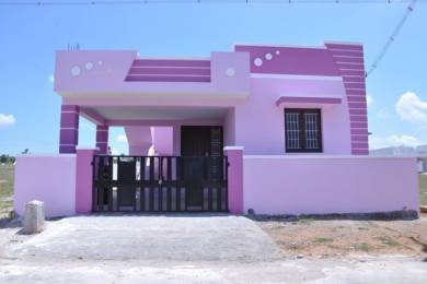922 sqft, 2 bhk IndependentHouse in Builder Vetri Railway nagarathur Chengalpattu, Chennai at Rs. 19.0000 Lacs