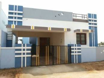 900 sqft, 2 bhk IndependentHouse in Builder Vetri Railway Nagar Athur Chengalpattu, Chennai at Rs. 22.0000 Lacs
