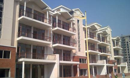 1550 sqft, 3 bhk Apartment in Omaxe Royal Residency Dad Village, Ludhiana at Rs. 62.7380 Lacs