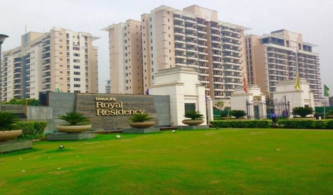 1085 sqft, 2 bhk Apartment in Omaxe Panache Homes Galaxy Dad Village, Ludhiana at Rs. 52.0000 Lacs