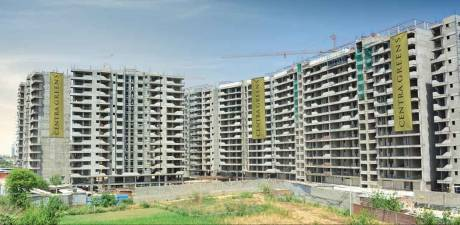 1215 sqft, 2 bhk Apartment in Builder Centra Green Pakhowal road, Ludhiana at Rs. 61.6500 Lacs