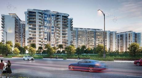 1728 sqft, 3 bhk Apartment in Builder Project Pakhowal road, Ludhiana at Rs. 86.4000 Lacs
