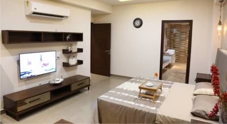 1215 sqft, 2 bhk Apartment in Builder Project Shaheed Bhagat Singh Nagar, Ludhiana at Rs. 72.9063 Lacs