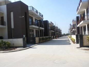 421 sqft, 1 bhk Apartment in Omaxe Royal Residency Dad Village, Ludhiana at Rs. 23.5371 Lacs