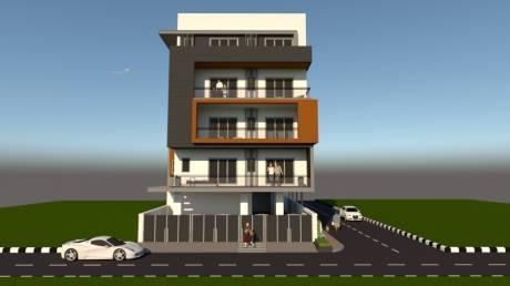 1800 sqft, 3 bhk BuilderFloor in Builder Project Ashoka Enclave Part II, Faridabad at Rs. 80.0000 Lacs