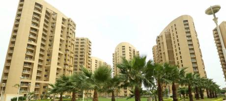 1850 sqft, 3 bhk Apartment in Suncity Parikrama Housing Complex Sector 20, Panchkula at Rs. 27000