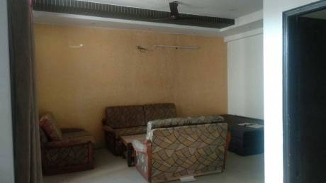 1800 sqft, 3 bhk Apartment in Builder Vrindhavan garden Peer Muchalla Road, Panchkula at Rs. 17000
