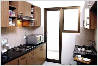 1335 sqft, 3 bhk Apartment in Unitech Uniworld Garden 2 Sector 47, Gurgaon at Rs. 1.1500 Cr