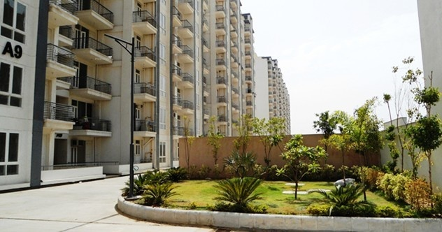 1326 sqft, 3 bhk Apartment in Tulip White Sector 69, Gurgaon at Rs. 80.0000 Lacs