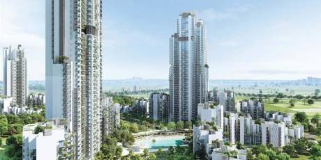 2857 sqft, 3 bhk Apartment in Ireo Victory Valley Sector 67, Gurgaon at Rs. 2.2500 Cr