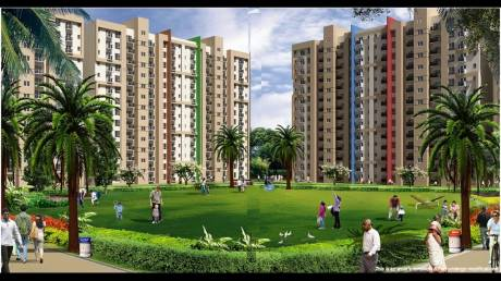 1100 sqft, 2 bhk Apartment in Unitech The Residences Sector 33, Gurgaon at Rs. 86.0000 Lacs
