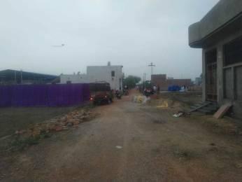 900 sqft, Plot in Builder Om lakshmi garden colony Rohta, Agra at Rs. 6.5000 Lacs