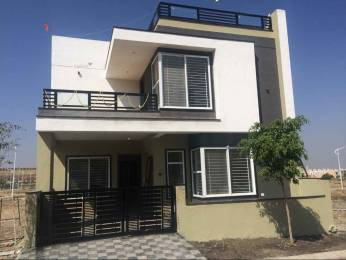 2050 sqft, 3 bhk IndependentHouse in Omaxe Hills Machla, Indore at Rs. 70.0000 Lacs