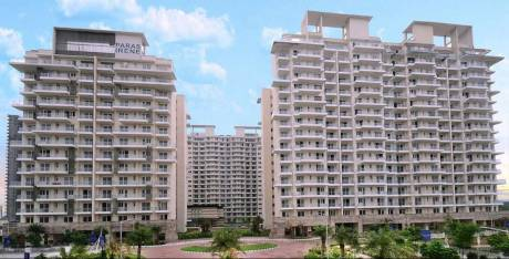 1420 sqft, 2 bhk Apartment in Paras Irene Sector 70A, Gurgaon at Rs. 1.0050 Cr