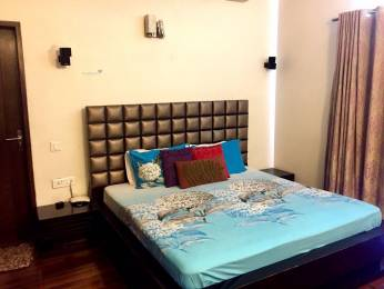 2027 sqft, 3 bhk Apartment in Unitech Gardens Sector 47, Gurgaon at Rs. 60000