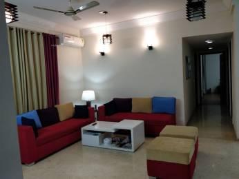 1802 sqft, 3 bhk Apartment in CHD Avenue 71 Sector 71, Gurgaon at Rs. 33000