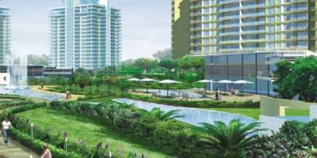 1100 sqft, 1 bhk Apartment in Central Park The Room Sector 48, Gurgaon at Rs. 2.0000 Cr