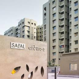 1260 sqft, 2 bhk Apartment in Safal Safal Parisar II Bopal, Ahmedabad at Rs. 27000