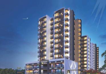 1485 sqft, 3 bhk Apartment in Builder aarvi 156 South Bopal, Ahmedabad at Rs. 56.0000 Lacs