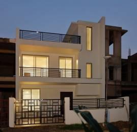 1645 sqft, 3 bhk Villa in Builder mahalaxmi row villa house koradi road nagpur Koradi Road, Nagpur at Rs. 53.4625 Lacs