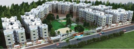 850 sqft, 2 bhk Apartment in Builder Project Hingna Road, Nagpur at Rs. 17.2000 Lacs