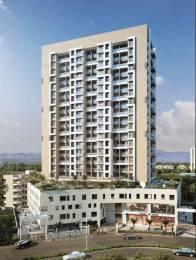 970 sqft, 2 bhk Apartment in Goodwill Unity Sanpada, Mumbai at Rs. 1.2125 Cr