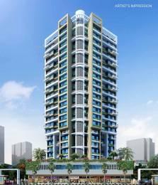 743 sqft, 1 bhk Apartment in Sai Kshipra Sanpada, Mumbai at Rs. 1.0473 Cr