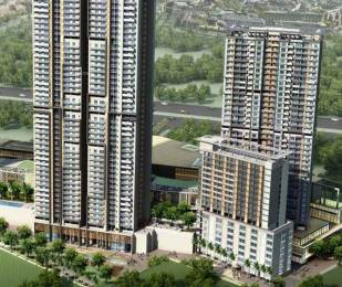 1310 sqft, 2 bhk Apartment in Builder M3M Sky City Sector 65, Gurgaon at Rs. 1.1659 Cr