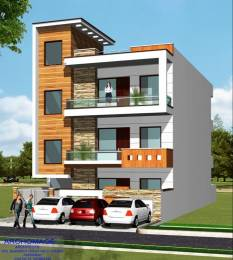 1800 sqft, 3 bhk BuilderFloor in Builder Project GREENFIELD COLONY, Faridabad at Rs. 68.0000 Lacs