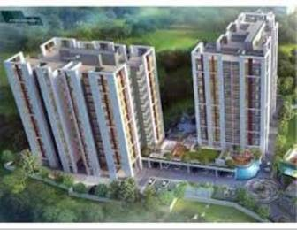 1093 sqft, 3 bhk Apartment in Neelkanth Chitrakut Heights New Town, Kolkata at Rs. 60.0000 Lacs