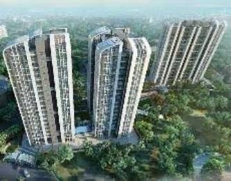 915 sqft, 2 bhk Apartment in PS Amistad New Town, Kolkata at Rs. 47.0000 Lacs