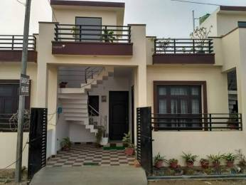 750 sqft, 2 bhk Villa in Builder DH2 City vj group jankipuram vistar, Lucknow at Rs. 27.3750 Lacs