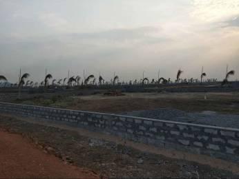 1980 sqft, Plot in Sri Bhramara Estates Amaravathi, Guntur at Rs. 27.5000 Lacs
