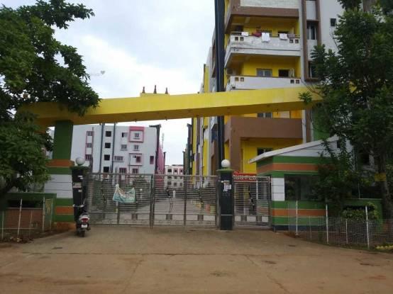 1240 sqft, 3 bhk Apartment in Builder Lucky Homes Dasannapet, Vizianagaram at Rs. 32.2400 Lacs