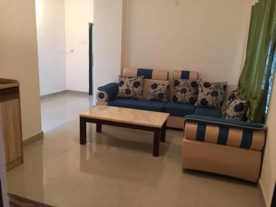 1200 sqft, 2 bhk Apartment in Builder Lucky Homes Dasannapet, Vizianagaram at Rs. 31.2000 Lacs