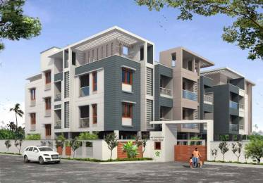 900 sqft, 2 bhk Apartment in Builder Ms FOUNDATION Casa feliz Porur, Chennai at Rs. 35.0910 Lacs