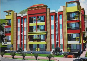 1267 sqft, 2 bhk Apartment in Builder SM Enclave Ulubari, Guwahati at Rs. 65.8840 Lacs