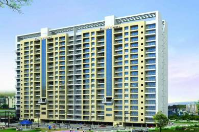1450 sqft, 3 bhk Apartment in Builder The Residences Kings Court Kalyan West, Mumbai at Rs. 99.0000 Lacs