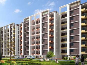 590 sqft, 1 bhk Apartment in Hari Om Construction Shree Niwas Residency Badlapur, Mumbai at Rs. 24.5000 Lacs