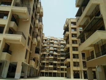 615 sqft, 1 bhk Apartment in Satyam Oleander Ambernath West, Mumbai at Rs. 23.0000 Lacs