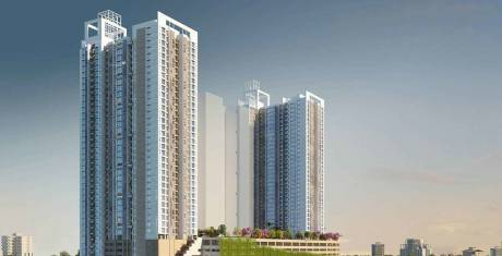 985 sqft, 2 bhk Apartment in Birla Vanya Phase 1 Kalyan West, Mumbai at Rs. 75.0000 Lacs