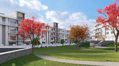 1597 sqft, 3 bhk Villa in Birla Alokya Whitefield Hope Farm Junction, Bangalore at Rs. 1.3000 Cr