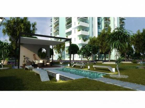 1366 sqft, 2 bhk Apartment in Godrej Meridien Sector 106, Gurgaon at Rs. 1.1900 Cr
