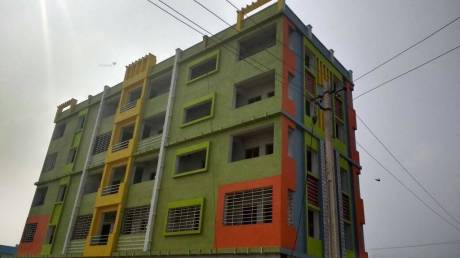 1300 sqft, 3 bhk Apartment in Builder vignesh heights Ajit Singh Nagar, Vijayawada at Rs. 42.0000 Lacs