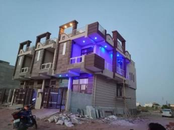 1550 sqft, 3 bhk Villa in Builder Duplex Villa Jagatpura, Jaipur at Rs. 54.0000 Lacs