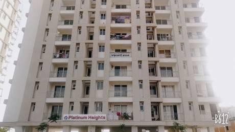 713 sqft, 1 bhk Apartment in Platinum Platinum Heights Gandhi Path West, Jaipur at Rs. 23.1725 Lacs