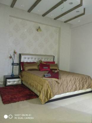 1095 sqft, 2 bhk Apartment in Uninav Heights Raj Nagar Extension, Ghaziabad at Rs. 31.0000 Lacs