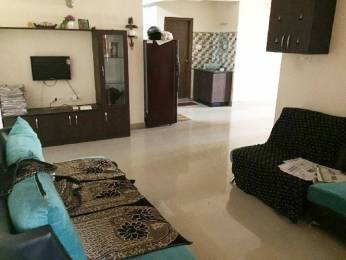 1336 sqft, 2 bhk Apartment in Unitech Fresco Sector 50, Gurgaon at Rs. 26000