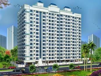 630 sqft, 1 bhk Apartment in  Meera Avenue Vasai, Mumbai at Rs. 24.7023 Lacs